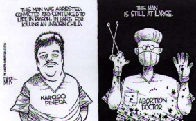 Abortion:The Po... Examples Of Selfish People